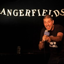 Funny Money: Laughing all the way to the bank, Season 3 shares Cash Comedy from Dangerfield's Comedy Club in New York City , and the Washington D.C. Improv.