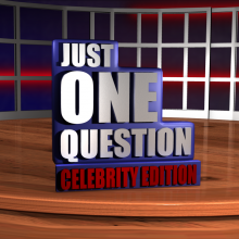 Jacques Pepin, Just One Question Celebrity Edition: Each episode features celebrity financial confessions from Shirley Jones, Sheila Bair, Maury Povich, Jacques Pepin, Cokie Roberts, Jeffrey Lyons, Jerry Springer, Joe Bastianich, Julie Newmar, and more!