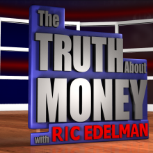 """Season 3 of the Award-Winning TV Series """"The Truth About Money with Ric Edelman."""""""